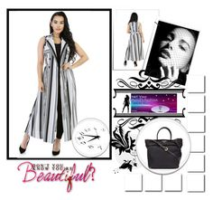 """""""7. Classy and Fabulous"""" by glosaryy ❤ liked on Polyvore"""