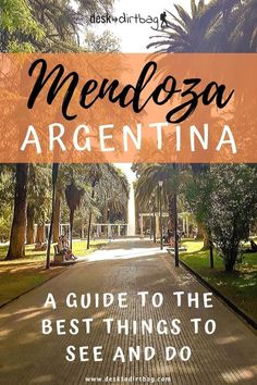 The Coolest Things to Do in Mendoza, Argentina (Lots of Wine & Nature) South America Destinations, South America Travel, Travel Destinations, Mendoza, Malbec Wine, Argentina Travel, Wine Tree, Adventure Travel, Family Adventure