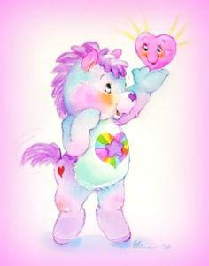 Noble Heart Horse