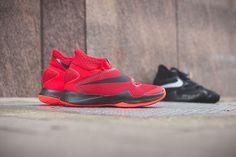 Nike Zoom Hyperrev 2016: Debut Colorways