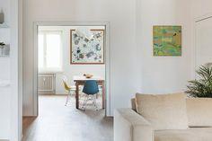 Casa Mama, Treviglio, 2014 - MARGstudio