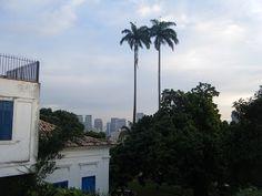 Baron Garden Hotel Gloria Rio de Janeiro - Exploramum & Explorason