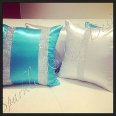 OMG I got to have these pillows!<3