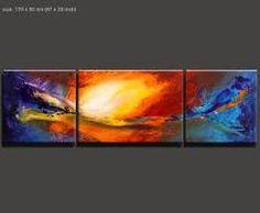abstrakte malerei - Google-Suche