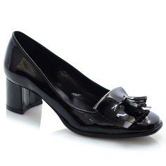 #shoes #leather #handmade #greek #pumps #black #style #design #bilero #pinshoes #winter #collection #2017_17 www.bilero.gr