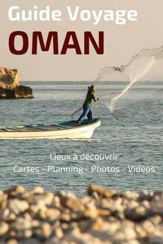 Guide Voyage Oman - Voyager au Sultanat d'Oman - Oman Tourisme