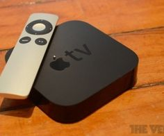 #Apple #TVs can now be set up just by tapping them with an iPhone