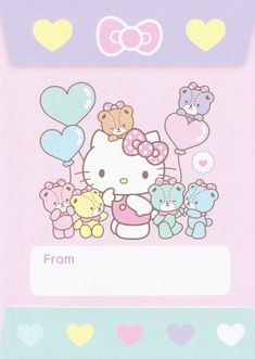 https://flic.kr/p/B9KoRu | Sanrio Hello Kitty Mini Letter Set w/ Case