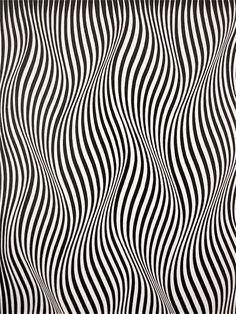 'Provocative Current,' detail (1965) by American painter Julian Stanczack (b.1928). Acrylic on canvas. via MONDOBLOGO: i think i hit an optic nerve....