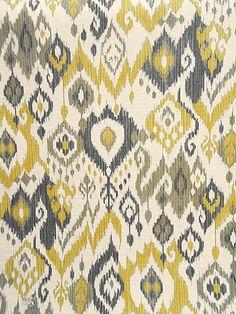 IKAT GUNNISOM SANDUNE   Forsyth Fabrics