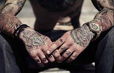 We all love tattoos #tattoo #inked #kysa