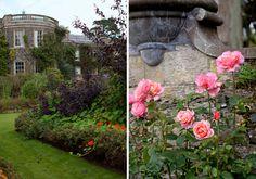 The legendary Mount Stewart Gardens in Ireland - victoriamag.com