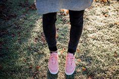 Winter wonderland • Reebok sneakers • www.yourddofme.be