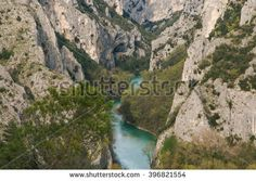 Panoramic view of Furlo gorge, marches, italy. #GolaDelFurlo #Gorge #Furlo #Marche #Metauro #Water #Nature #Travel #Landscap #Italy #Tourism #Italy #Europe