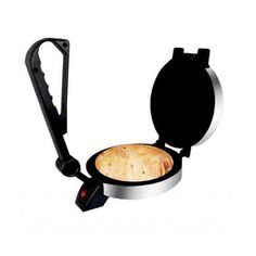http://www.healthskyshop.com/home-lifestyle/eagle-electric-roti-maker-875-watt  Make More Roties In less Time With Electric Roti Maker  electric roti maker, roti maker online  It was never too easy to make more chapatis in less time before but now with electric roti maker it people can make several roties in seconds.