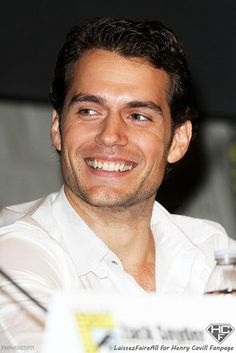 Henry Cavill ~  LaissezFaireAll Aggeliki ~ 62 by Henry Cavill Fanpage, via Flickr