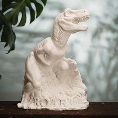 Goodnight Light DinoRoar Oplaadbare Lamp kopen? Bestel bij vtwonen by fonQ