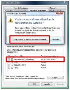 Désactiver restauration système Sem Internet, Microsoft Excel, Logitech, Smartphone, Good To Know, Jeans, Software, Recycling, Tips