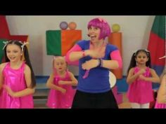 Dance Tips - Video : Debbie Doo Dance Song For Kids - Roll Your Hands - With Dance School - Virtual Fitness Movement Songs For Preschool, Music Activities For Kids, Preschool Music, Kids Songs, Dance Tips, Dance Videos, Just Dance Kids, Freeze Dance, Zumba Kids