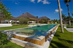 Discover a world away from the ordinary. Canggu Beach, Rice Terraces, Wedding Honeymoons, Beaches In The World, Places Of Interest, Wedding Venues, Wedding Ideas, Outdoor Pool, Pavilion