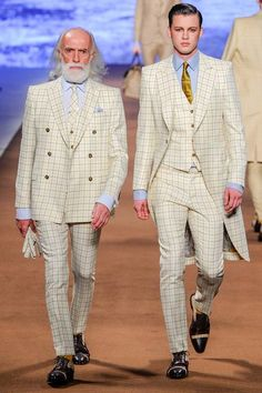 Etro | Fall 2014 Menswear Collection | Style.com