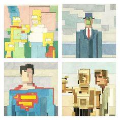 Visuale | Art | Online Magazine | West Midlands | Visuale | Art: Adam Lister