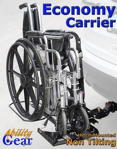 8 delightful wheelchair scooter carriers images gear train rh pinterest com