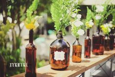 Reception Decor   My Day - (Hatunot Blog) The English Speakers Guide To Planning a Wedding in Israel