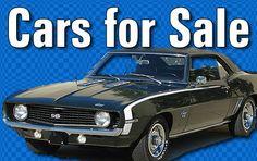 27 Camaro For Sale 1967 1968 1969 Camaro Parts At Heartbeatcitycamaro Com Ideas In 2021 Camaro Restoration Camaro For Sale Camaro Z