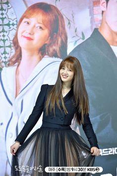 Go Ara, Korean Actresses, Korean Actors, Actors & Actresses, Korean Beauty, Asian Beauty, Ye Ji Won, Savage Girl, 17 Kpop