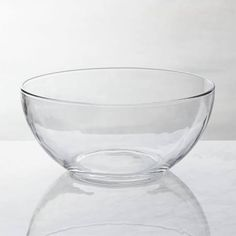 large glass serving bowl - Google Search