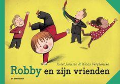 Robby en zijn vrienden [prentenboek + verwerkingssuggesties]