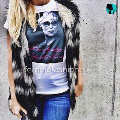 style & dirt/meryl streep  www.femmefashion.sk