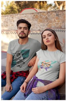 Show your support for justice and change!: Light fabric: oz/yd² or 142 g/m².: Tear away label.: Runs true to size. Couple Tshirts, Mens Tees, Strong Women, What To Wear, Casual Outfits, Take That, Unisex, Trending Outfits, Couples