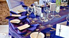 Summer Wedding Colors | Purple & Green Wedding Colour Scheme | Ideal Bride Magazine