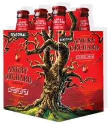 Angry Orchard Releases New Fall Flavor #seasonal #cider