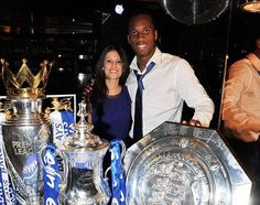 """Roman Abramovich's """"Iron Lady"""", Marina Granovskaia was born in Russia and is a dual Russian and Canadian national. Chelsea, Iron, Lady, Sports, Hs Sports, Sport, Chelsea Fc, Chelsea F.c., Steel"""