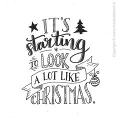 Handlettering door www.nl Handlettering door www.nl The post Handlettering door www.nl appeared first on Cadeau ideeën. Christmas Doodles, Christmas Drawing, Christmas Quotes, Christmas Art, Xmas Drawing, December Bullet Journal, Message Positif, Doodle Quotes, Art Carte