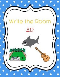 Write the Room - AR