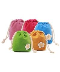 Candy Colour Gift Bags