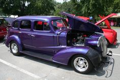 1937 Chevy Sedan | Flickr - Photo Sharing!