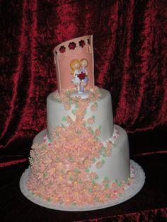 Gay Hochzeitstorte Cake, Desserts, Food, Wedding Cakes, Sugar, Pies, Tailgate Desserts, Deserts, Kuchen