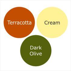 How To Wear Terracotta For A Shaded Autumn (Deep Autumn)