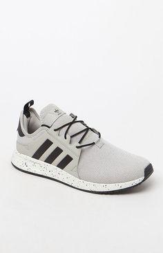 532b29c7de adidas X  PLR Knit Sesame Shoes Knit Shoes