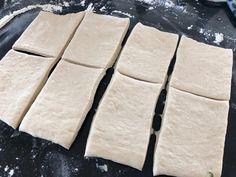 Verdens beste hvitløksbrød med ostebomber - Franciskas Vakre Verden Baking Tips, Tapas, Crockpot, Nom Nom, Good Food, Food And Drink, Favorite Recipes, Snacks, Pizza