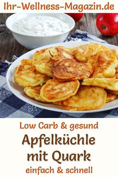 low carb diet+low carb diet plan+low carb diet plan 21 days+low carb diet food list+low carb diet for beginners+low carb diet before and after+low carb diet plan for beginners+low carb diet meal plan+Low Carb Diet World+Simple Keto Recipes Low Carb Breakfast, Breakfast Recipes, Apple Breakfast, Law Carb, Aperitivos Keto, Low Carb Recipes, Healthy Recipes, Quick Recipes, Healthy Nutrition