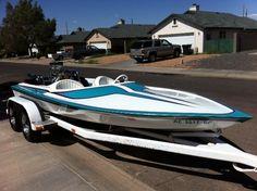 Eliminator Jet Boat For Sale