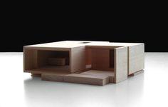 IDEAS — D'Arcy Jones Architecture
