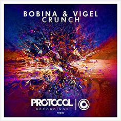 Crunch [Protocol Recordings] :: Beatport