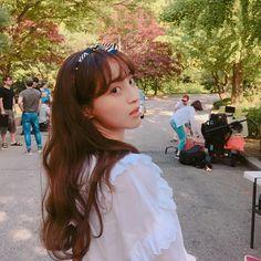 Jung Hye Sung, Girl Crushes, Singing, Korean, Actresses, Kpop, Cute, Instagram, Female Actresses